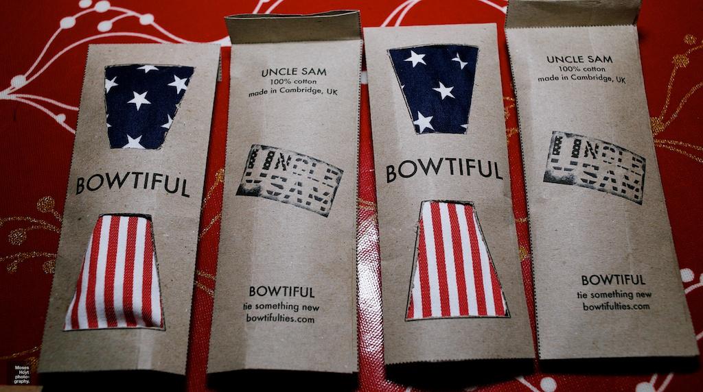Uncle Sam Packaging 1